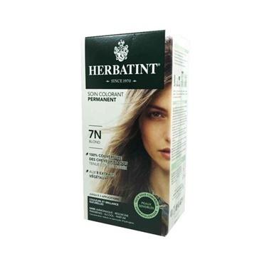 Herbatint  Saç Boyası 7N Blond - Blonde Kahve